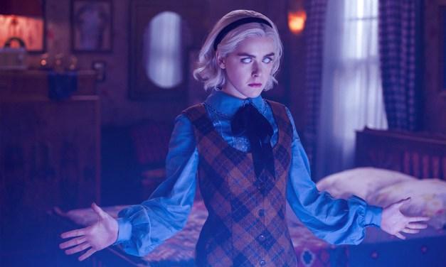 [Reseña-Netflix] El mundo oculto de Sabrina, Temporada 2: Más magia, más libertad y sororidad