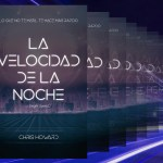 [Reseña libro] La velocidad de la noche