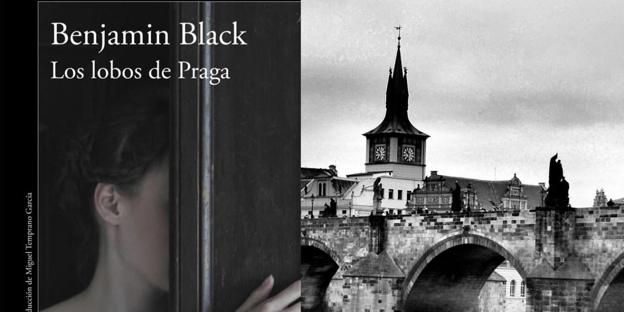 [Reseña libro] Los lobos de Praga