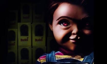 Mira el Segundo Trailer de Chucky
