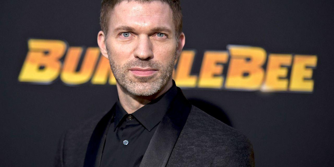 Travis Knight se suma a la adaptación al cine de «El Hombre Nuclear»