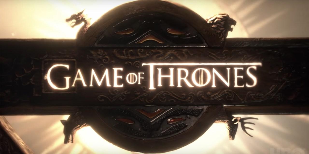 #ForTheThrone ¡Analizando los nuevos créditos iniciales de Game of Thrones!