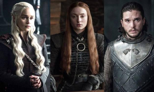 #ForTheThrone Las cosas que hacemos por amor, la frase clave de lo que viene en Game of Thrones