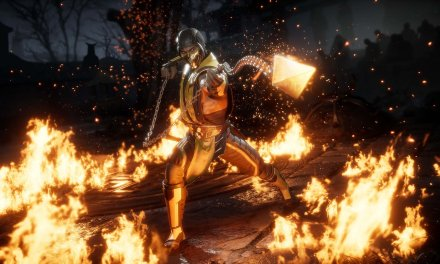 Mortal Kombat 11 posee una nueva modalidad: Team Raids