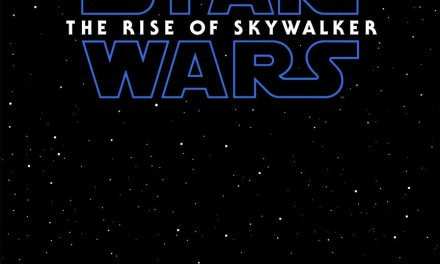 Star Wars: The Rise of Skywalker, mira el primer adelanto