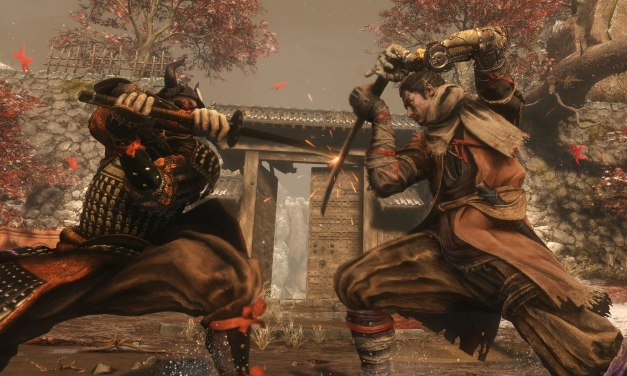 [RESEÑA] Sekiro: Shadows Die Twice