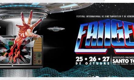 FANGES Vuelve en Octubre 2019 dedicado a los 40 años de Alien