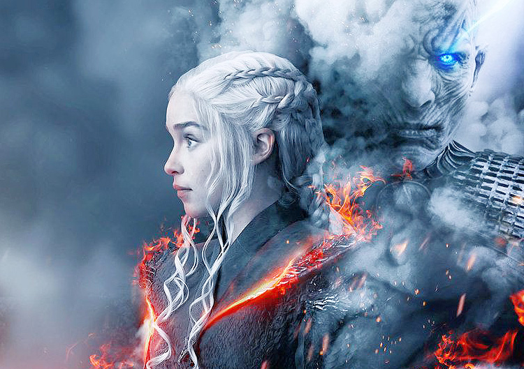 #ForTheThrone ¿Dónde puedes ver la nueva temporada de Game of Thrones?