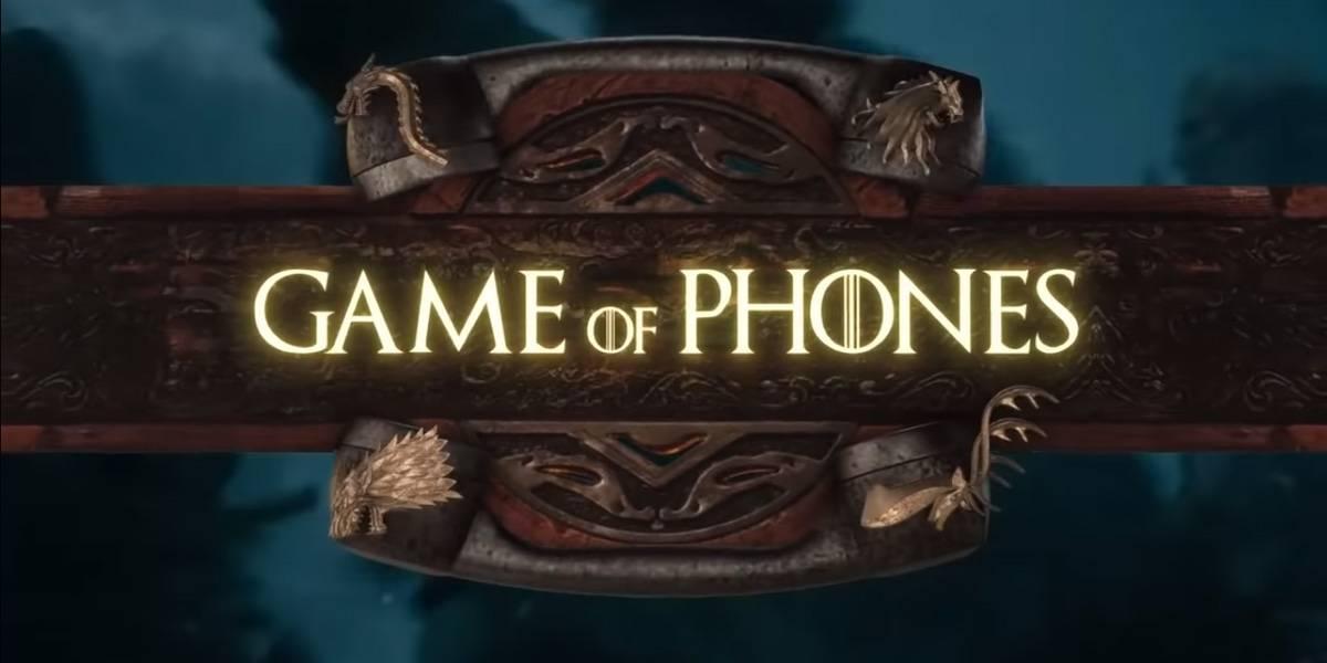 #ForTheThrone ¿Hay detalles que no entiendas de la trama? ¡Pues llama a Game of Phones!
