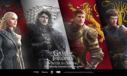#ForTheThrone El tráiler de Game of Thrones: Winter is Coming