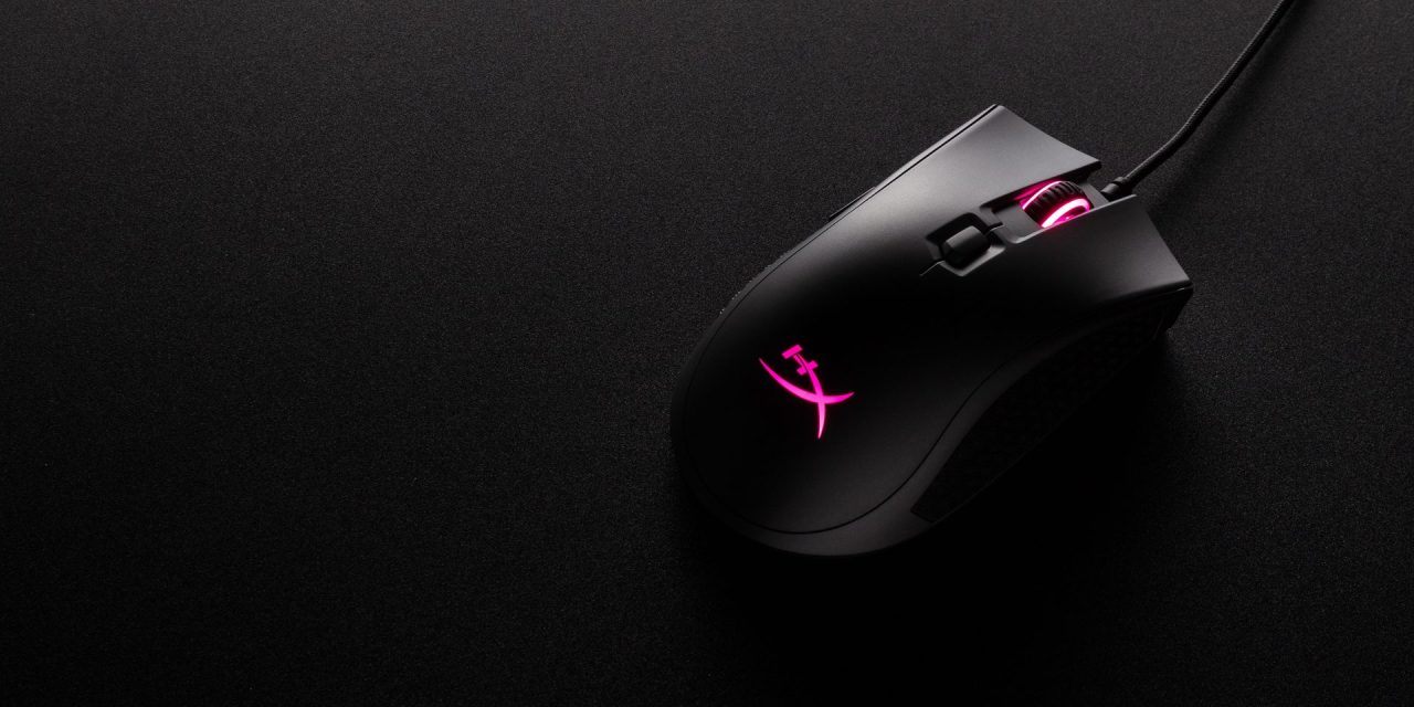 [REVIEW] MOUSE PULSEFIRE FPS PRO