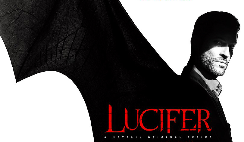 ¿Problemas para entender Lucifer? ¡Él mismo te hará un resumen de toda la serie!