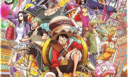 Pongan play al nuevo adelanto de One Piece: STAMPEDE