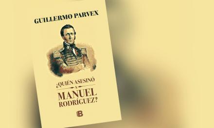La novela histórica a propósito de ¿Quién asesinó a Manuel Rodriguez?