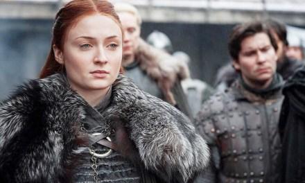 #ForTheThrone Las nuevas fotos de la octava temporada de Game of Thrones