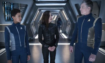 [Netflix] Star Trek Discovery: Una Serie imperdible para cualquier amante de la franquicia