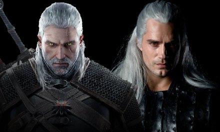 The Witcher llegará a Netflix a final de año