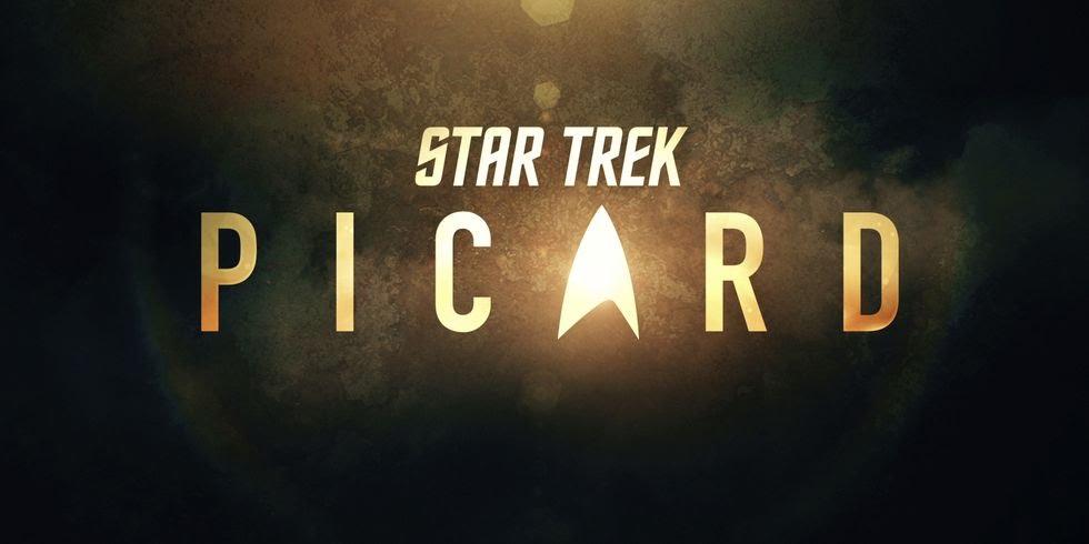 Star Trek: Picard Teaser  nos da una muestra de la nueva serie de la franquicia