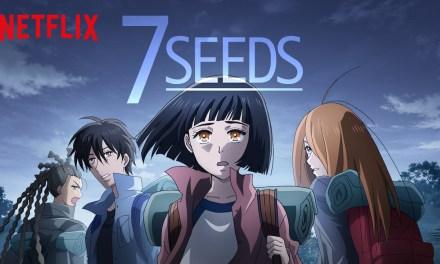 Pongan play al tráiler de 7SEEDS, el nuevo ánime que debuta en Netflix