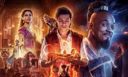 """[Reseña] """"Aladdin"""": Un lindo reencuentro con la clásica historia"""