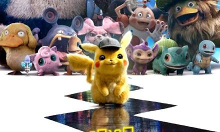 [Concurso – Cerrado] Detective Pikachu