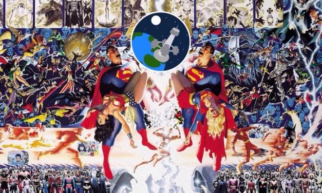 [DC históricos] Crisis en las tierras infinitas 01