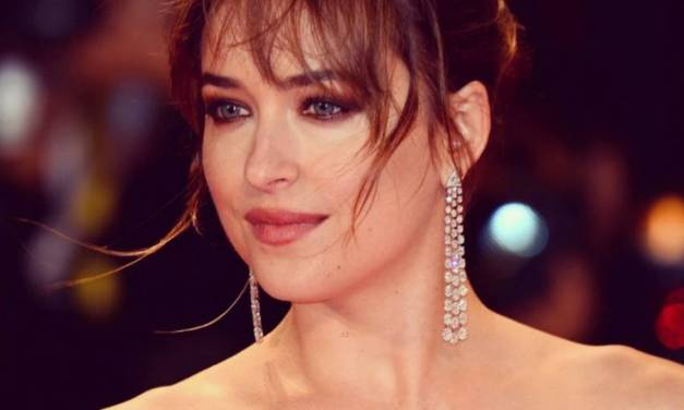 Dakota Johnson protagonizará Covers