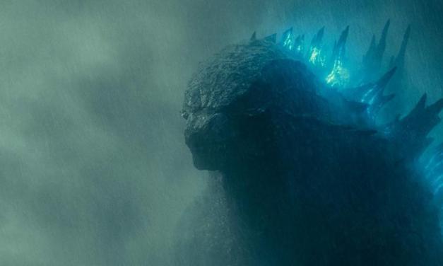 """[Reseña] """"Godzilla II: El Rey de los Monstruos"""": Lucha de Gigantes con insignificantes mortales"""""""