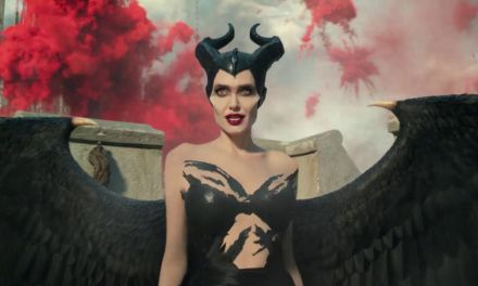 Maléfica: Llega el esperado Trailer de la secuela con Angelina Jolie
