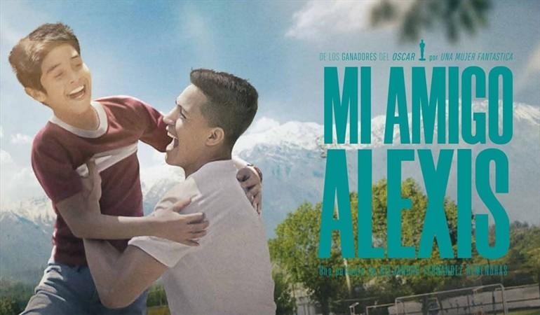 [Reseña] «Mi Amigo Alexis»