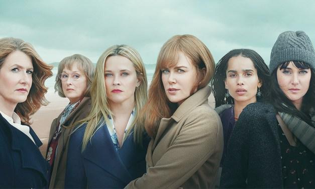 ¿Habrá tercera temporada de Big Little lies?