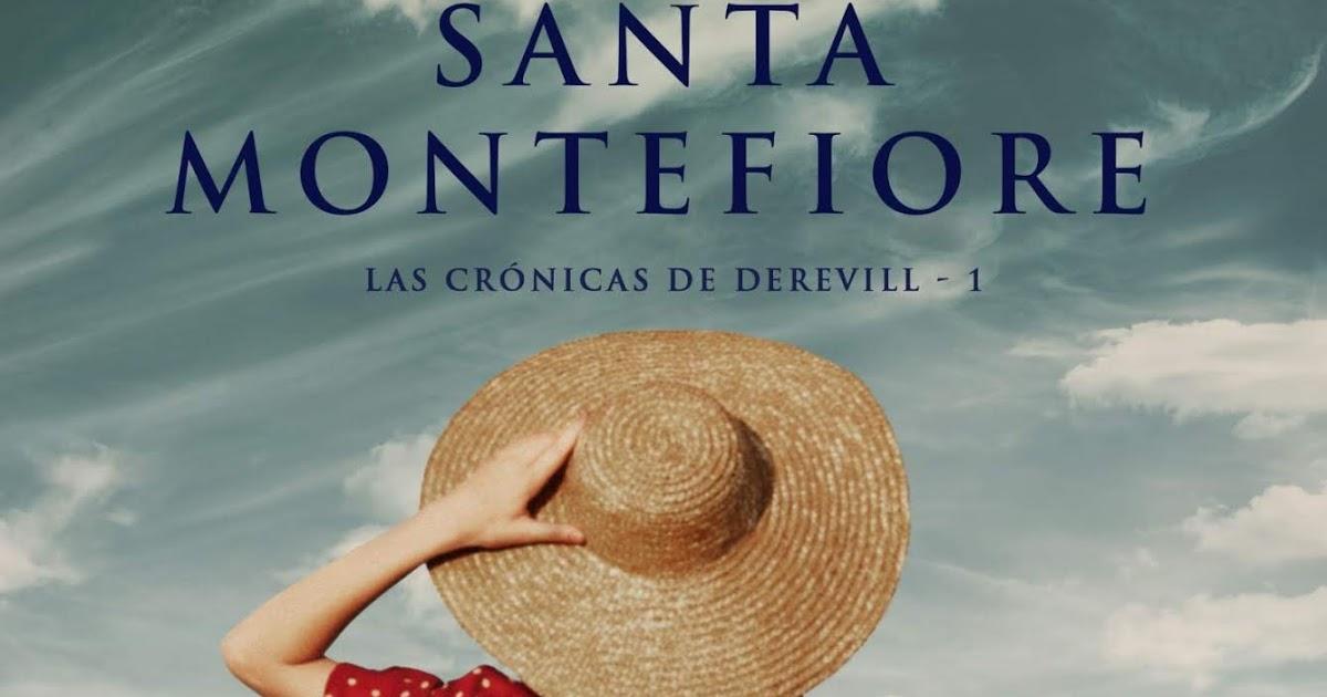 [Reseña-Libro] Canciones de amor y guerra – Las crónicas de Deverill de Santa Montefiore