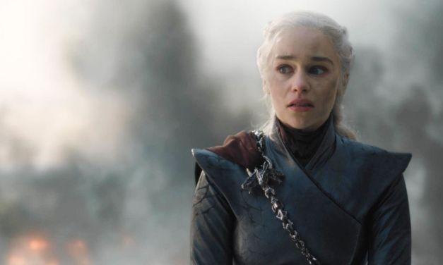 #ForTheThrone Game of Thrones 8×05: The Bells: con fuego y sangre