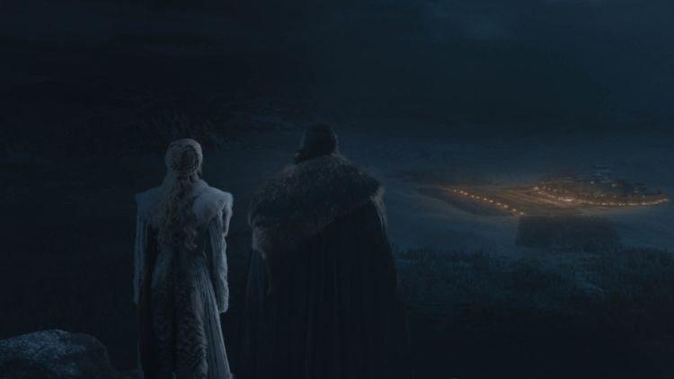 #ForTheThrone Game of Thrones 8×03 – The Long Night: La guerra, las emociones y las sorpresas