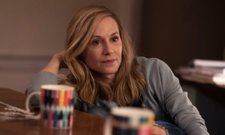 Holly Hunter se une a Succession, la nueva serie de HBO