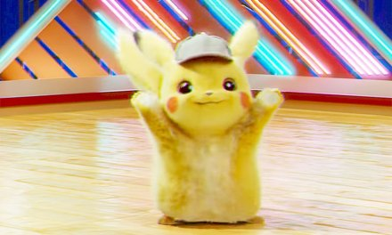 [Reseña] «Detective Pikachu»: El golpe crítico y súper efectivo de las películas de videojuegos