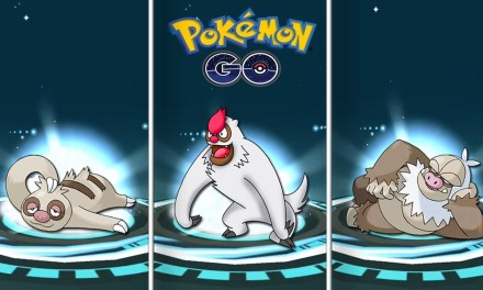 Slakoth es el protagonista del día de la comunidad en junio de Pokémon GO