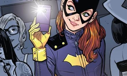 ¡Confirmado! ¡Bárbara Gordon aparecerá en Titans!