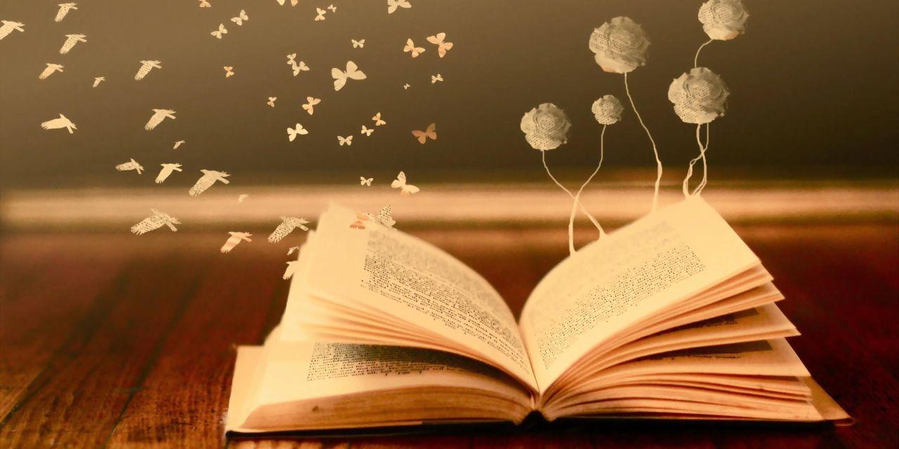 Del papel a la pantalla: los nuevos libros que llegan al cine