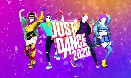 Lo último para la consola de Nintendo Wii será Just Dance 2020