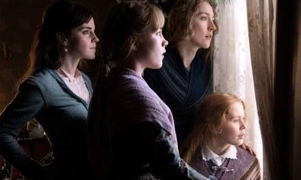Las primeras fotos de la nueva adaptación de Mujercitas con Greta Gerwig