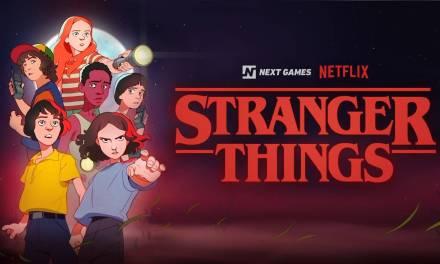 Noticias desde la E3: Netflix también prepara sus juegos