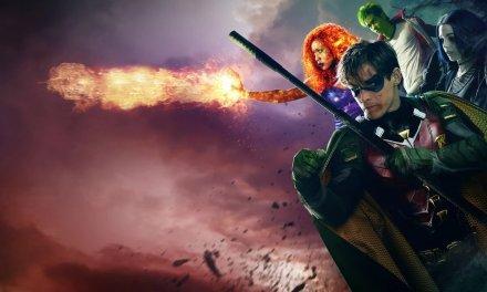 Titans ya prepara su regreso: ¡Tenemos el primer vistazo de Superboy!