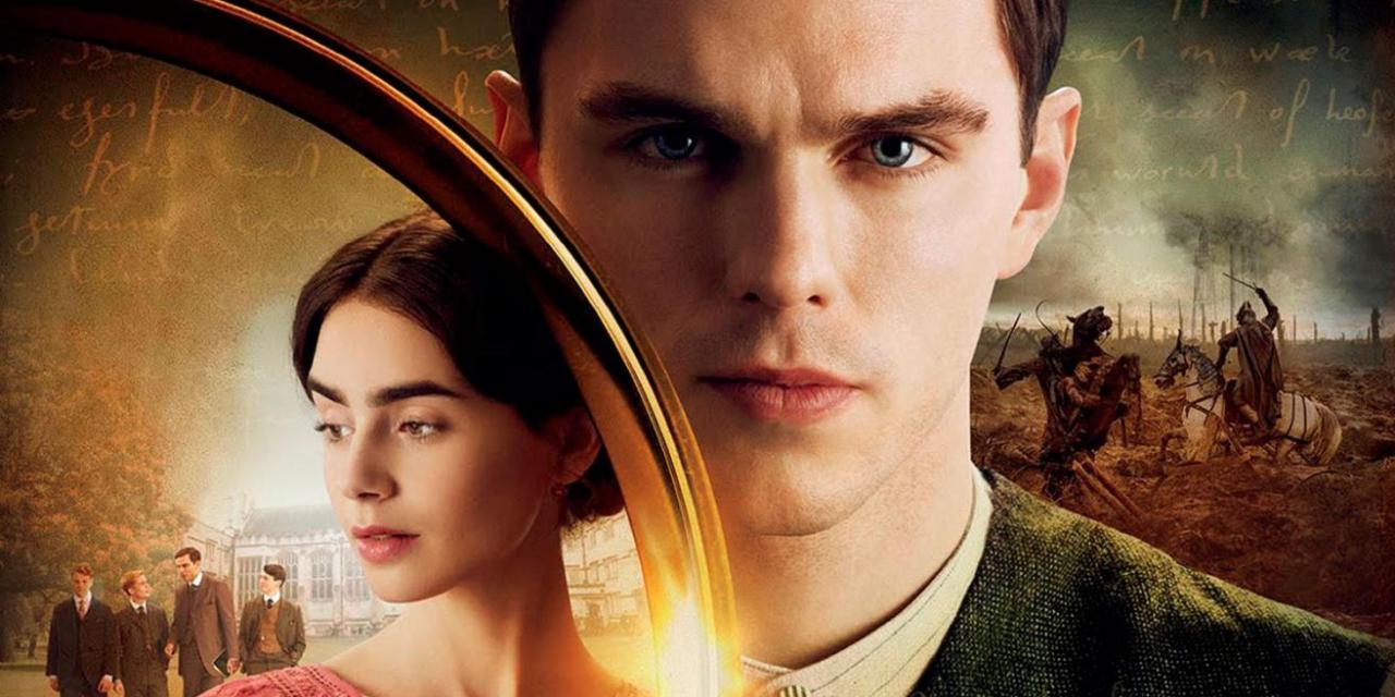 [Reseña] «Tolkien»: Una biopic poética y hermosa