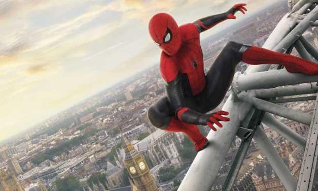 [Concurso – Cerrado] Spiderman Lejos de Casa