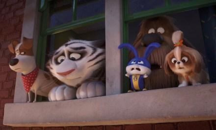[Reseña] «La Vida Secreta de tus Mascotas 2»: Panorama familiar imperdible pre vacaciones