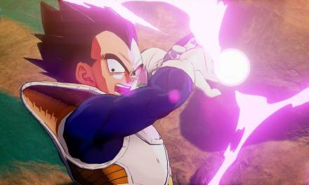 Personajes icónicos hacen su debut en Dragon Ball Z: Kakarot