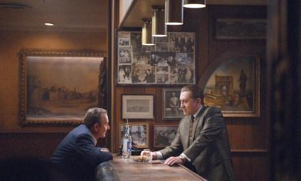 Ya tenemos fecha de estreno para The Irishman de Martin Scorcese