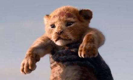 [Concurso – Cerrado] El Rey León