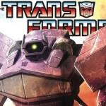 [Transformers] Preludio a Dark Cybertron 01